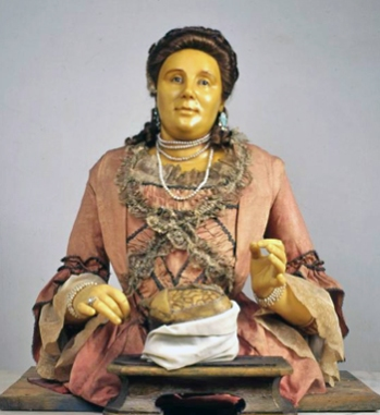 Anna Morandi Manzolini