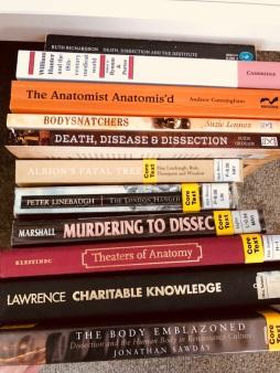 Essay 1 books